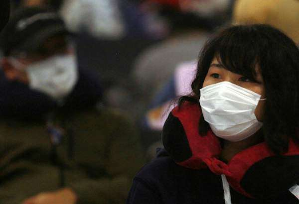 Death toll in China's coronavirus outbreak rises to 491