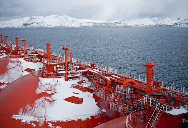 Norway to set new limit for Arctic oil drilling