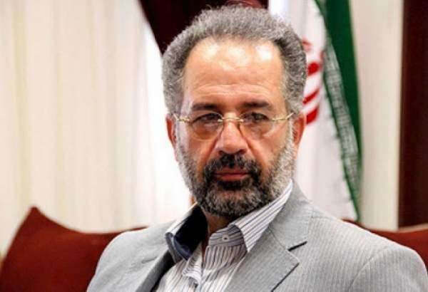 Seyyed Hadi Afqahi, Iranian political expert on Middle East issues