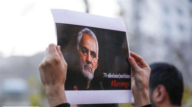 Qassem Soleimani was a peace champion