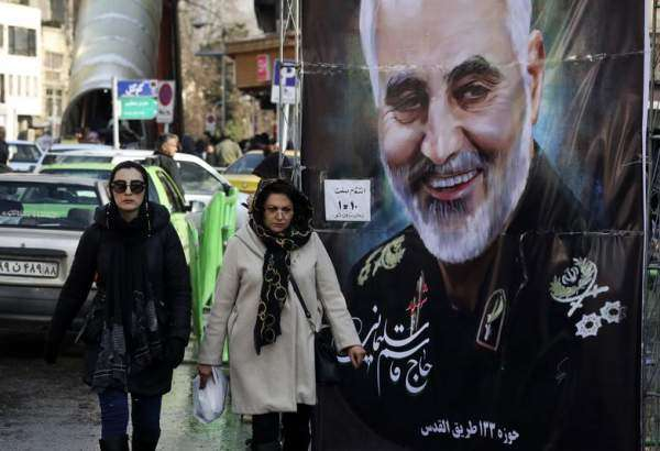 If Soleimani is a 'terrorist', when will the US de-list ISIL?