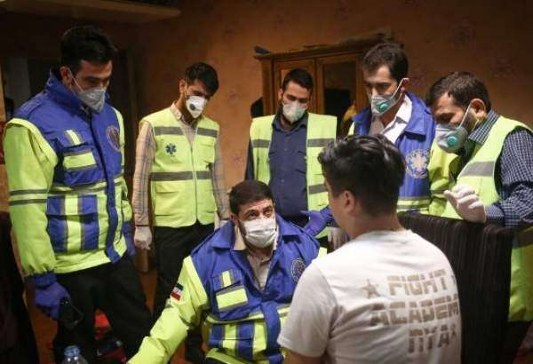 "Coronavirus quarantine precautions for Iranian students arriving home from China (photo)  <img src=""/images/picture_icon.png"" width=""13"" height=""13"" border=""0"" align=""top"">"