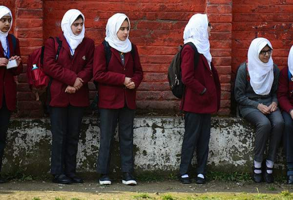 Kashmir: Conflict takes toll on children education