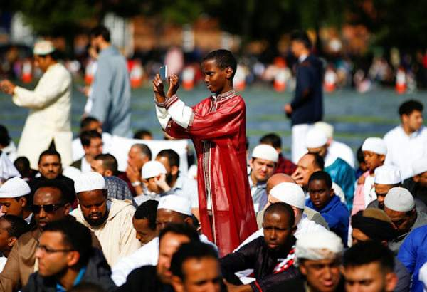 Muslims feel shared pain when other Muslims experience trauma: study