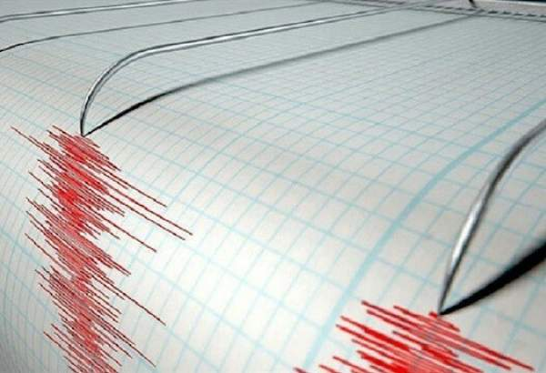 Magnitude 5.4 earthquake strikes southern Iran
