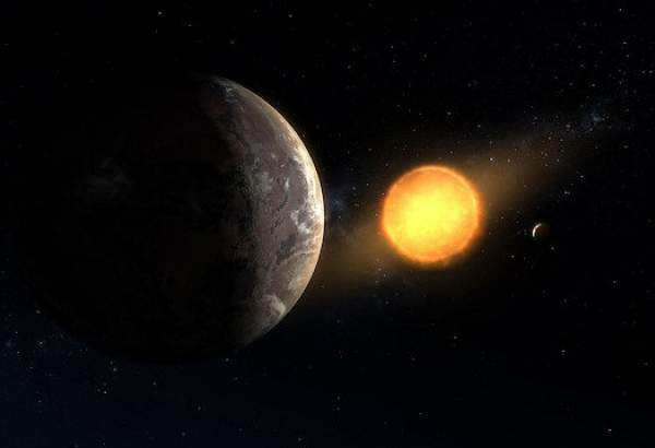 Scientists discover potentially habitable planet