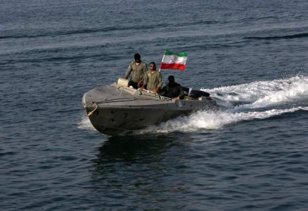 Persian Gulf National Day (photo)