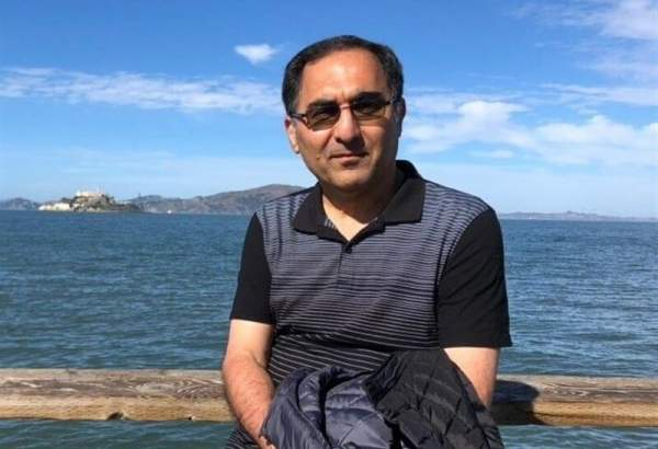 Iran calls for release of scientist in US jails infected with coronavirus