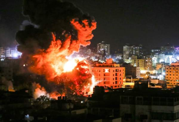 Tel Aviv continues atrocities against Gaza, Palestinian lives in grave danger