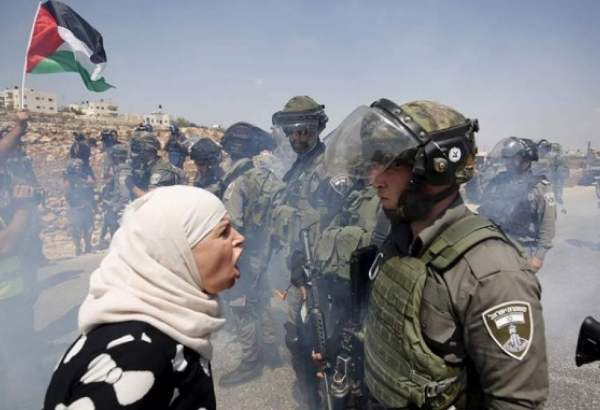 Epic Muslim struggle will continue until Palestine is liberated from Zionists