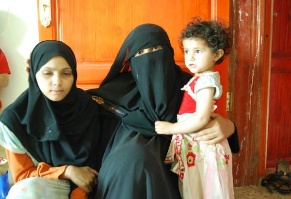 UN calls for $60 million aid to protect Yemeni women