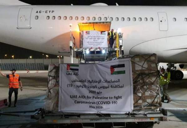 UAE launches first flight to Israeli-occupied territories