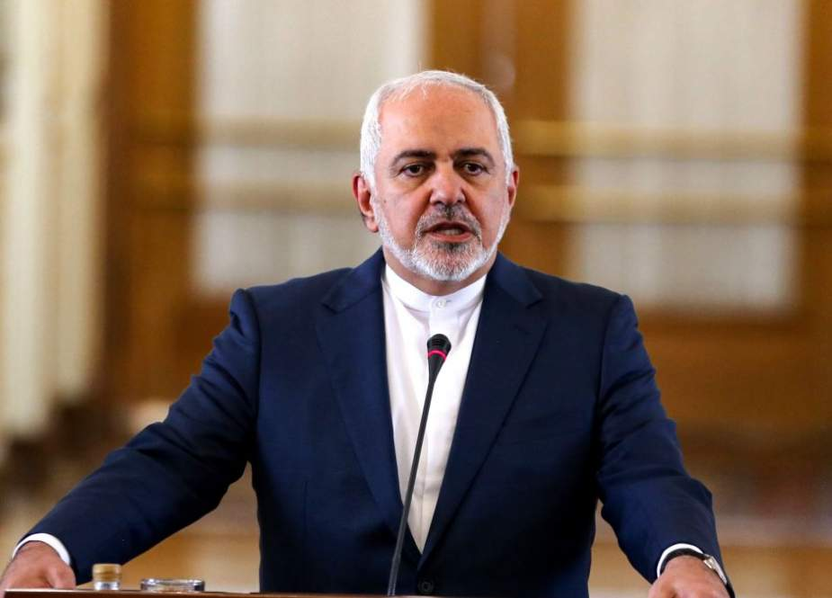 FM Zarif calls legitimacy crisis as Israel's biggest challenge