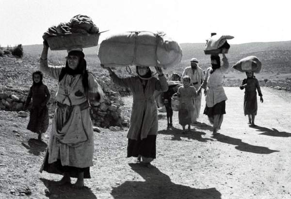 Nakba Day in pictures (photo)