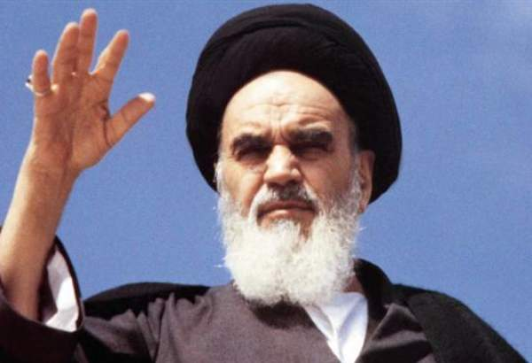 "Life and legacy of Imam Khomeini (RA) (photo)  <img src=""/images/picture_icon.png"" width=""13"" height=""13"" border=""0"" align=""top"">"