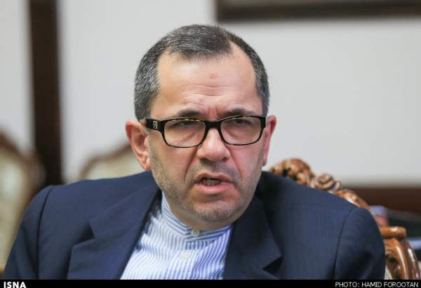 Iran denounces anti-Iran US sanctions reaching brink of crime against humanity