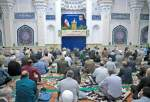Iran's Ardabil city holds first congregational Friday prayer in four months (photo)