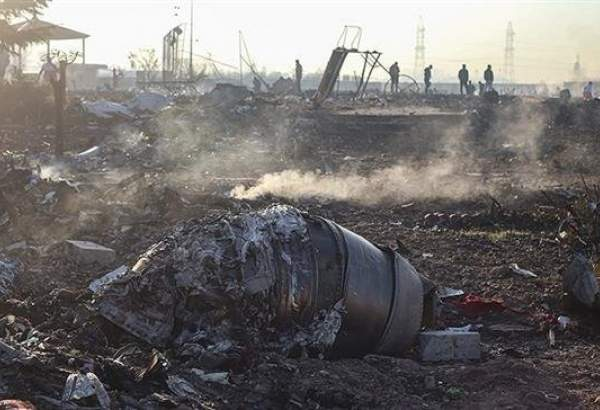 Tehran to compensate victims of families of Ukraine plane crash: Sweden