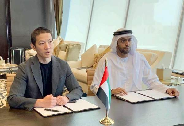 Israeli, Emirati firms reportedly sign deal