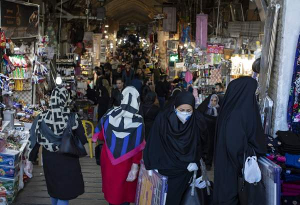 "Iran's economy booming despite US ""maximum pressure"" policy"