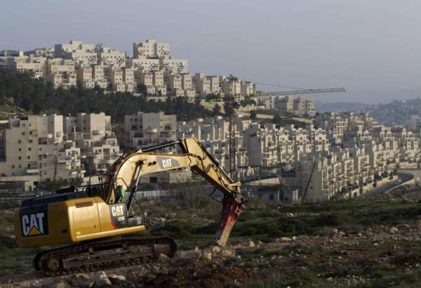 Tel Aviv to construct more illegal settlements  in central Qal-uds