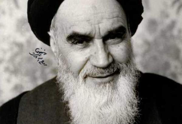 What did Imam Khomeini mean by Islamic unity?