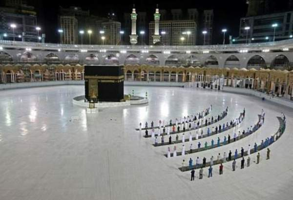 1,000 pilgrims to perform Hajj 2020 due to pandemic