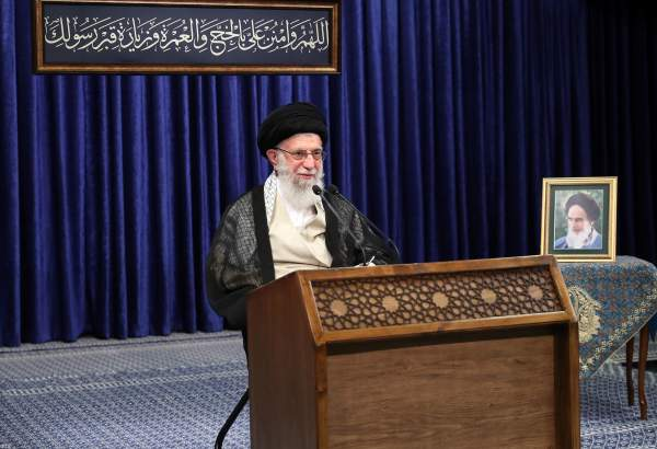 Ayatollah Khamenei rules out any letup in resistance to US