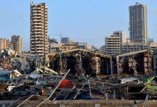 Over 100 killed, nearly 4,000 injured in Beirut massive blast