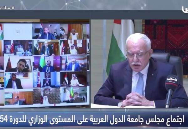 Arab League rejects resolution against UAE-Israel normalization of ties
