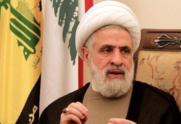 "Hezbollah censures US sanctions on Lebanon as ""act of aggression"""