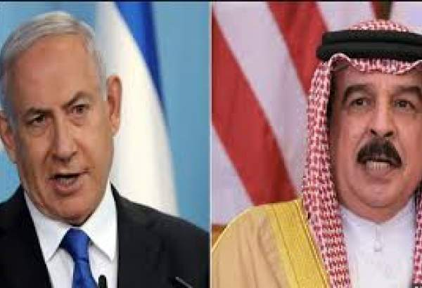 Palestinians denounce Bahrain-Israel normalization of ties