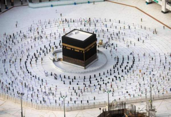 Umrah Hajj to resume from early October