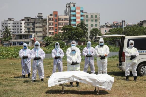 "World coronavirus death toll passes one million (photo)  <img src=""/images/picture_icon.png"" width=""13"" height=""13"" border=""0"" align=""top"">"