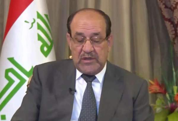 Iraqi ex-PM calls Muslims to take action against desecration of Prophet Mohammad