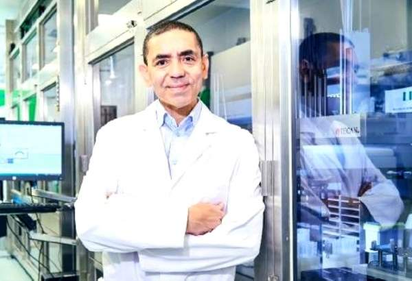 Muslim scientist behind BioNTech/Pfizer vaccine says it can end pandemic