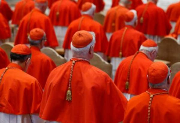 Pope Francis appoints over a dozen cardinals warns them of corruption