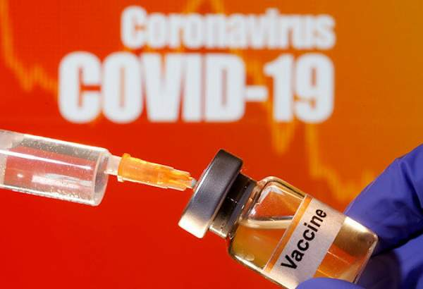 Indonesia receives COVID-19 vaccine from China