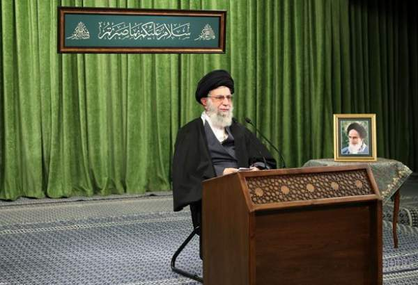 "Supreme Leader delivers speech on National Nurses Day (Photo)  <img src=""/images/picture_icon.png"" width=""13"" height=""13"" border=""0"" align=""top"">"