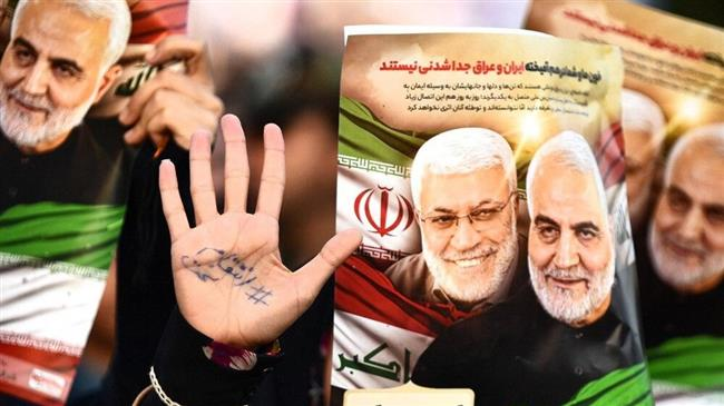 """Qassem Soleimani, General of Hearts"""