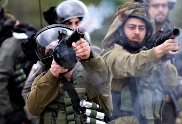 HRW warns of Israel's systematic repression of Palestinians in 2020