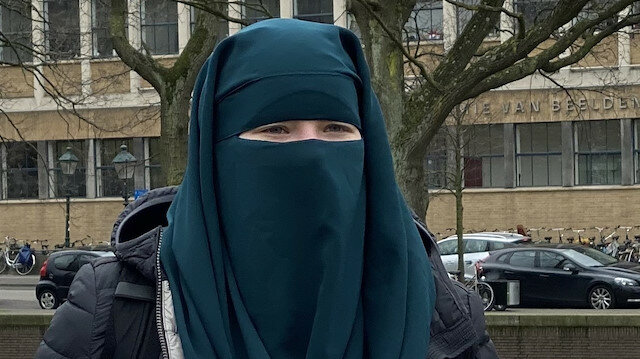 Oppose facial covering ban