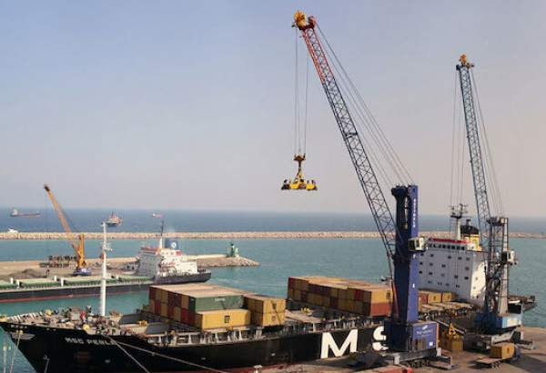 Qatar buys Turkish port in Antalya