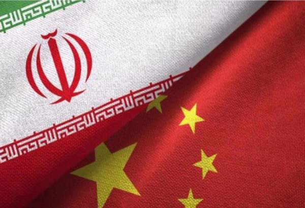 Trump sanctions to accelerate Iran-China economic ties