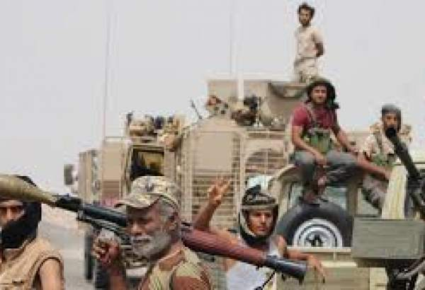 Yemeni forces, Hadi militiamen clash in Ma'rib, 50 killed