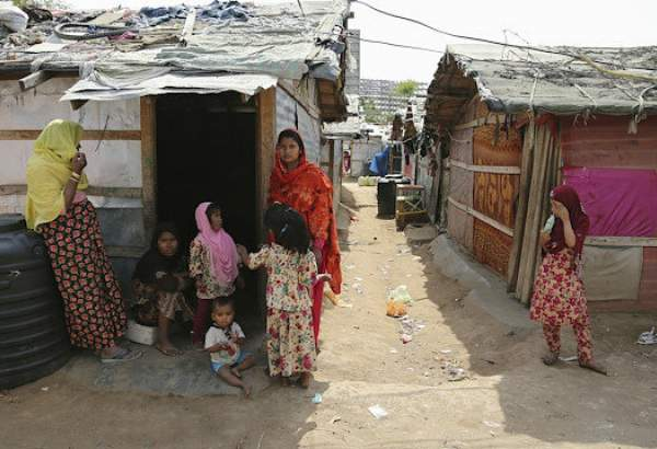 India paves way for deporting Rohingya from Kashmir
